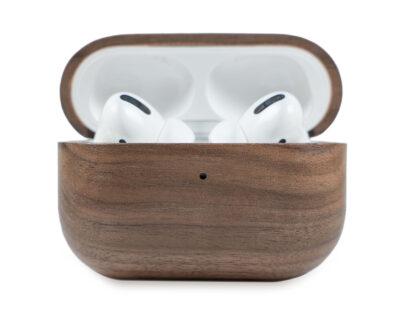 airpods pro walnut oakywood 1