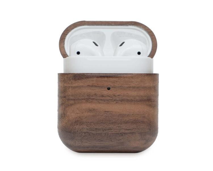 airpods walnut oakywood 1