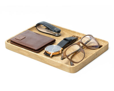 catchall tray oakywood oak 1