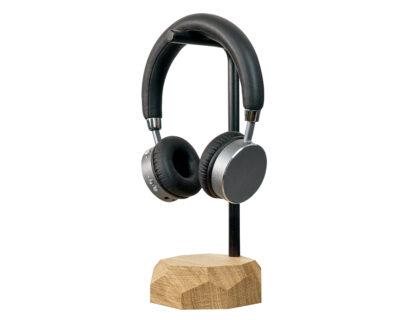headphone stand oak oakywood 1