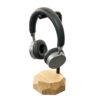 headphone stand oak oakywood 2