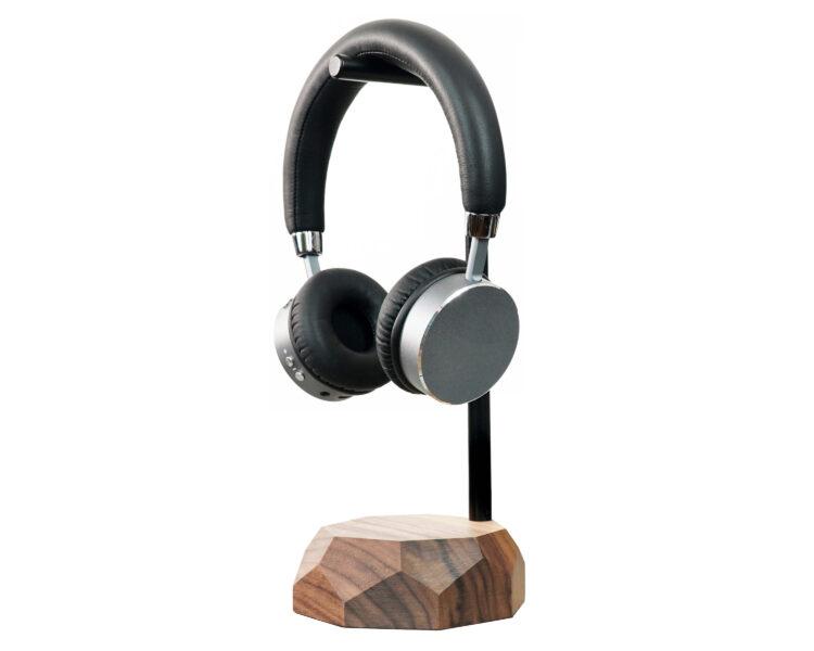 headphone stand walnut oakywood 1