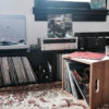 music box designs wooden vinyl record box retro on webshop wooden amsterdam