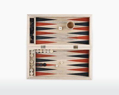 backgammon set nkuku mango wood on webshop wooden amsterdam.jpg