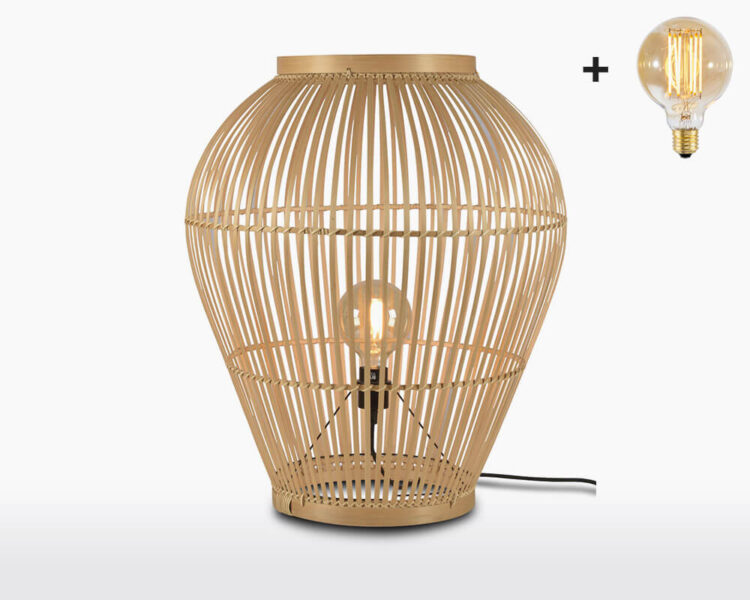 floor lamp double good mojo tuvalu with light bulb bamboo large on webshop wooden amsterdam.jpg