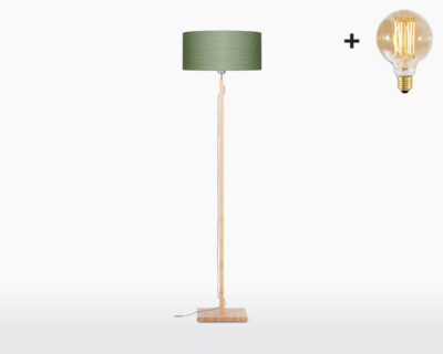 floor lamp good mojo fuji with light bulb bamboo green forest on webshop wooden amsterdam.jpg