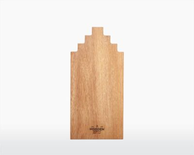 serving board afzelia wooden amsterdam 40 cm frontview.jpg