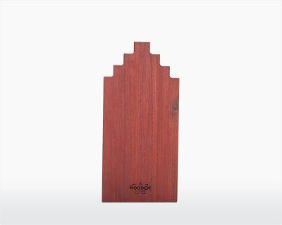 serving board padouk wooden amsterdam 40 cm frontview.jpg