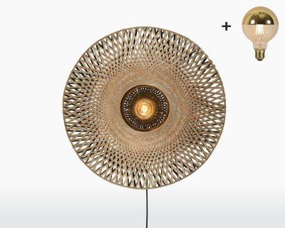 wall lamp kalimantan good mojo bamboo large lightbulb woven natural lighting on webshop wooden amsterdam.jpg