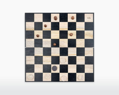 wooden chess and draughts nkuku mango wood on webshop wooden amsterdam.jpg