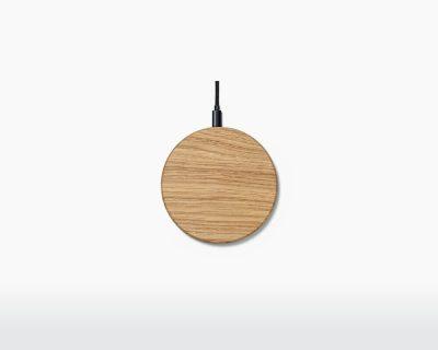 slim wireless charger oakywood oak wood stainless steel smartphone charging on webshop wooden amsterdam.jpg.jpg