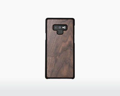 wooden bumper samsung note 9 case oakywood walnut on webshop wooden amsterdam.jpg