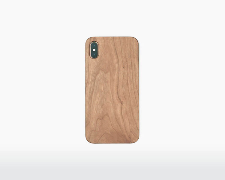 wooden classic iphone xs max case oakywood cherry on webshop wooden amsterdam.jpg