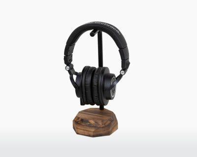 wooden headphone stand oakywood walnut on webshop wooden amsterdam.jpg