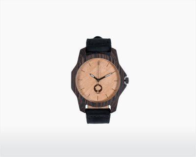 wooden watch sierra series ebony plantwear white 1.jpg