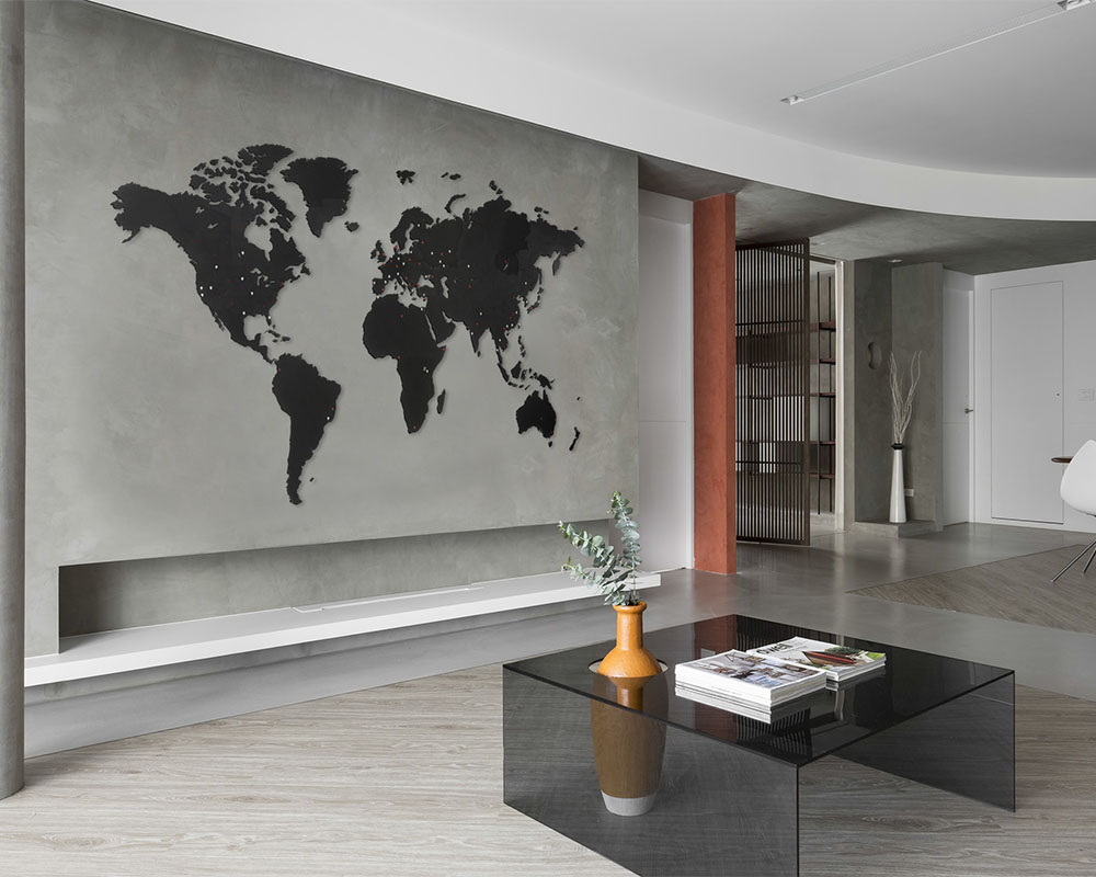 wooden world map black mimi innovations giant 280x170cm large travel map on webshop wooden amsterdam.jpg