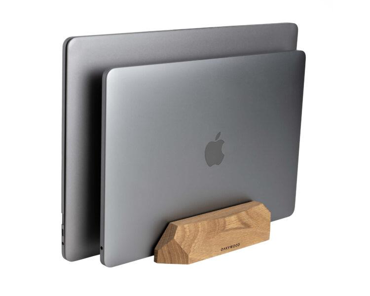 dua; desk dock oakywood oak 1